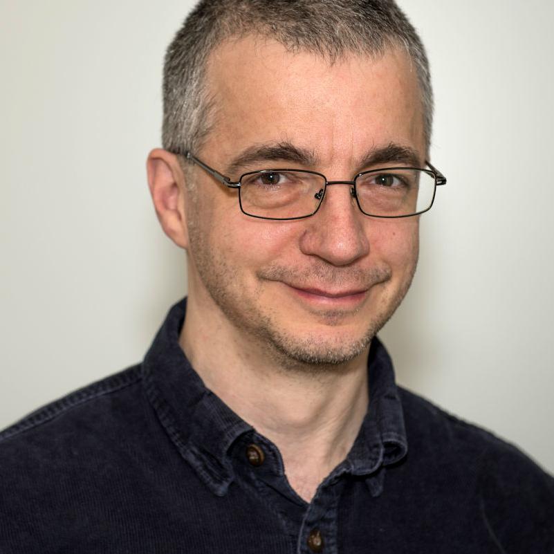 Prof. Martin Baumann