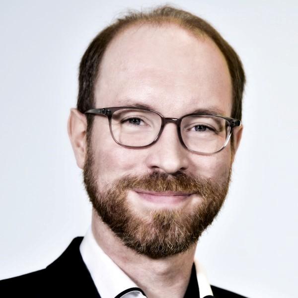 Dr.-Ing. Danny Ammon