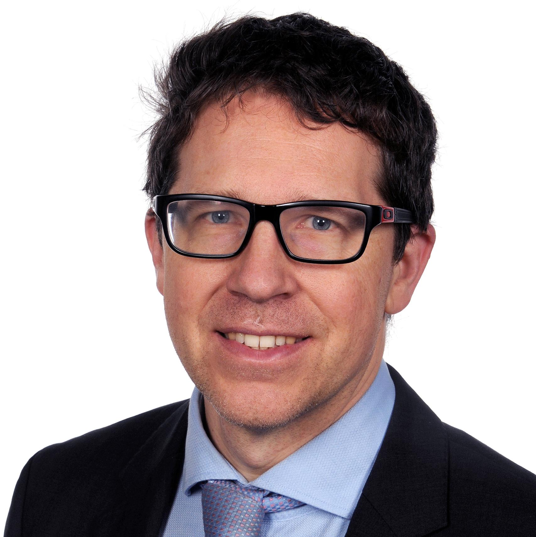 Prof. Fabian Kiessling