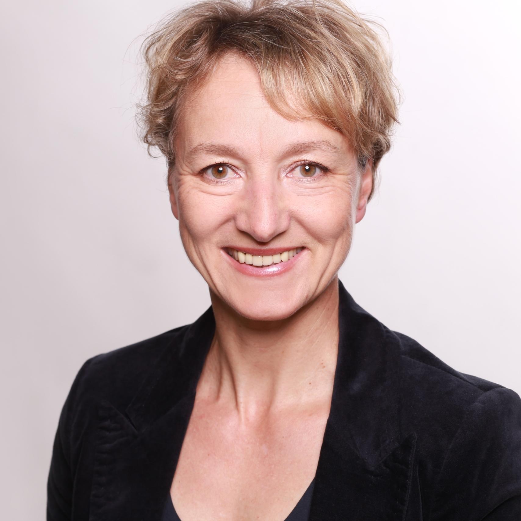 Dr. Ulrike Schemmann