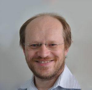 Prof. Peter Rossmanith