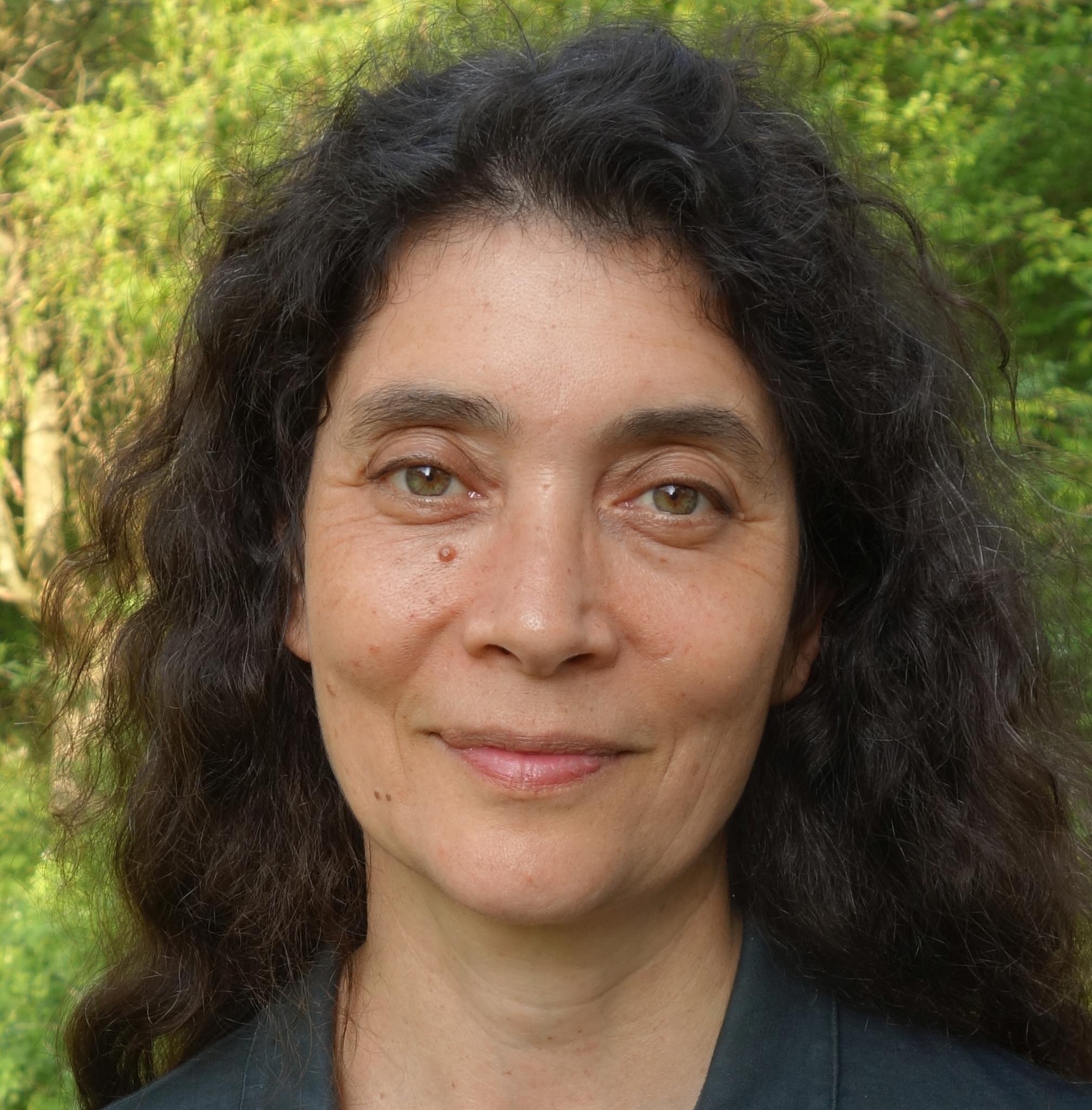 Prof. Nicole Heussen
