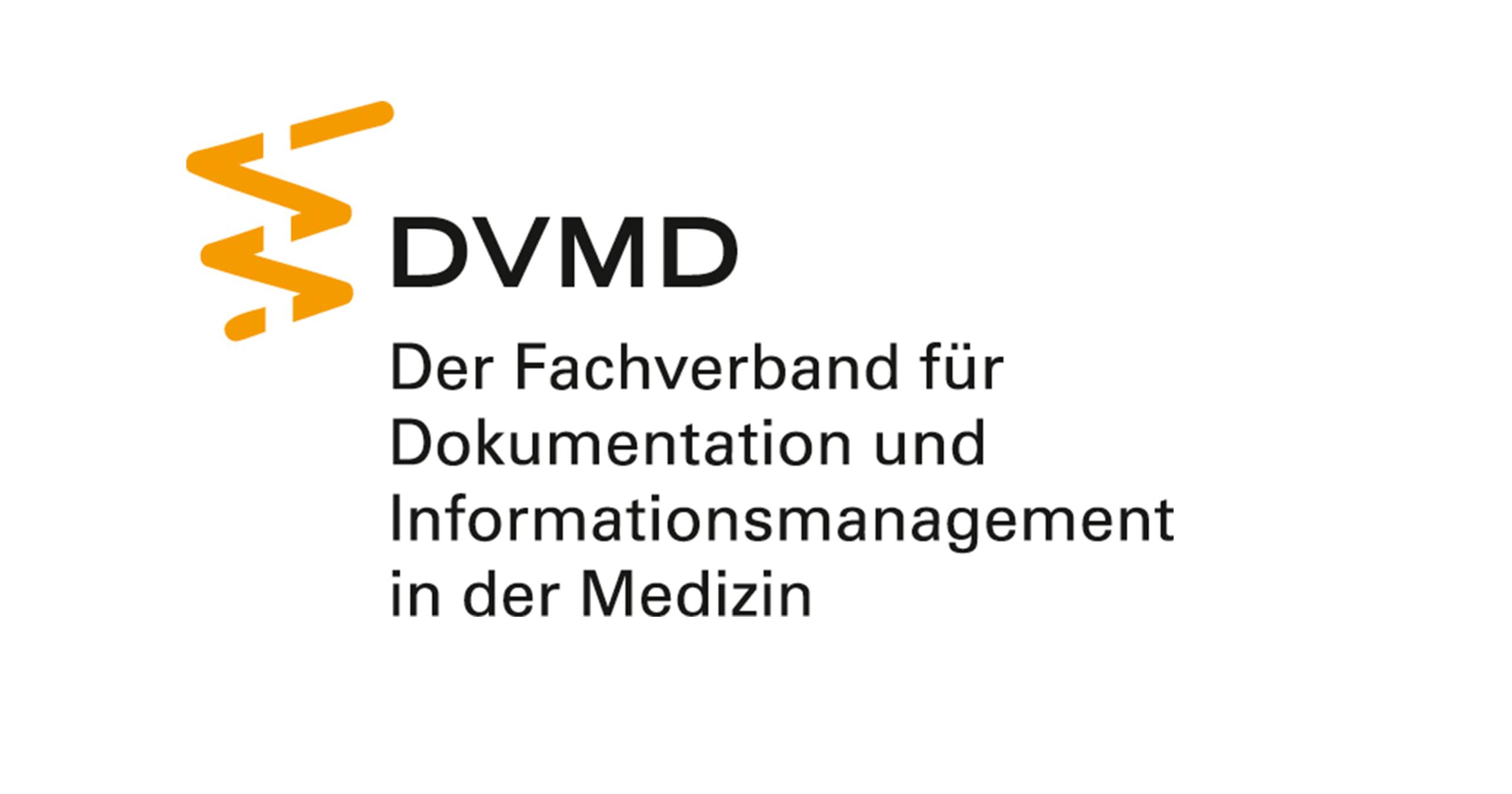 DVMD Logo