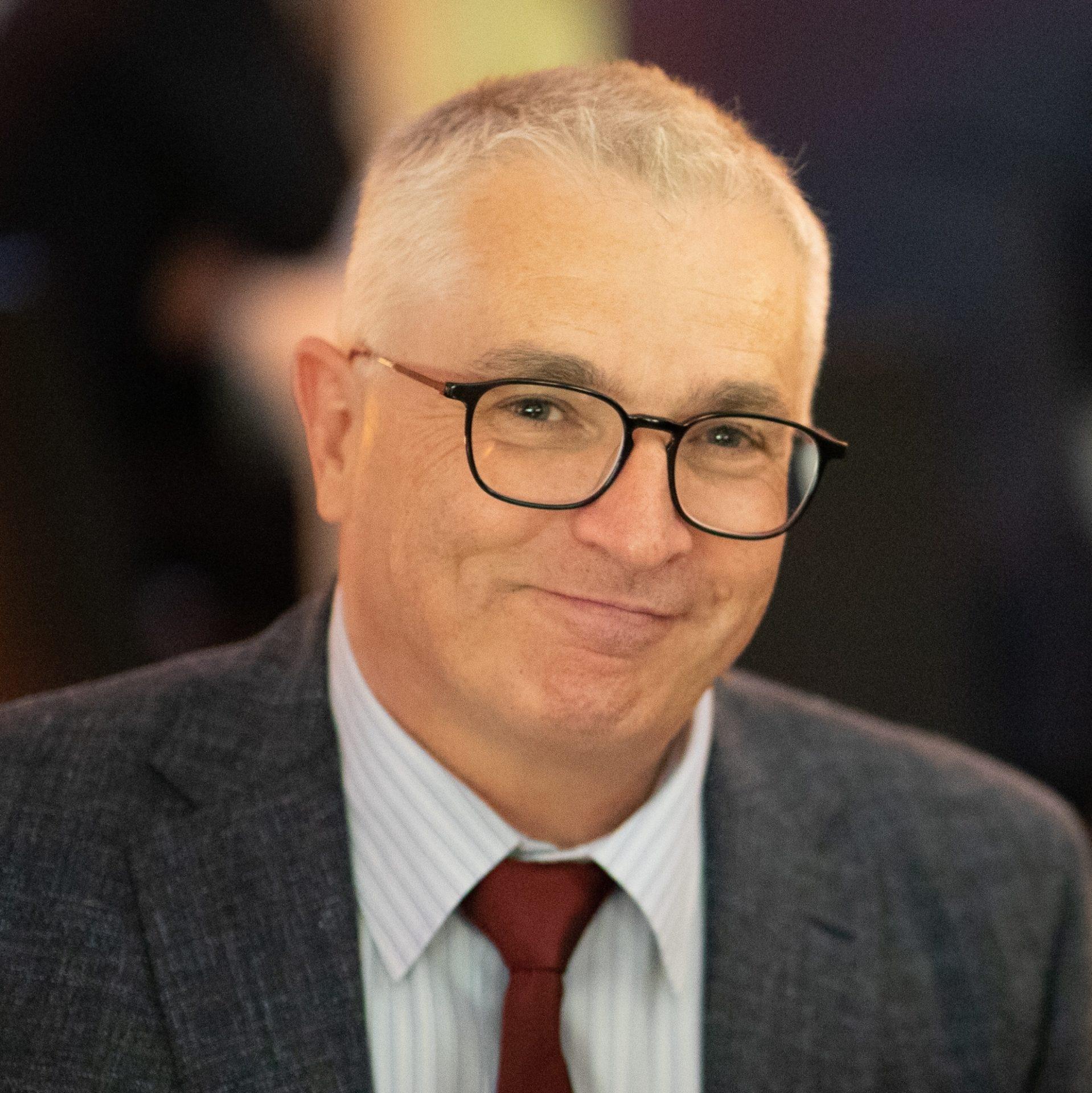 Prof. Horst Lichter