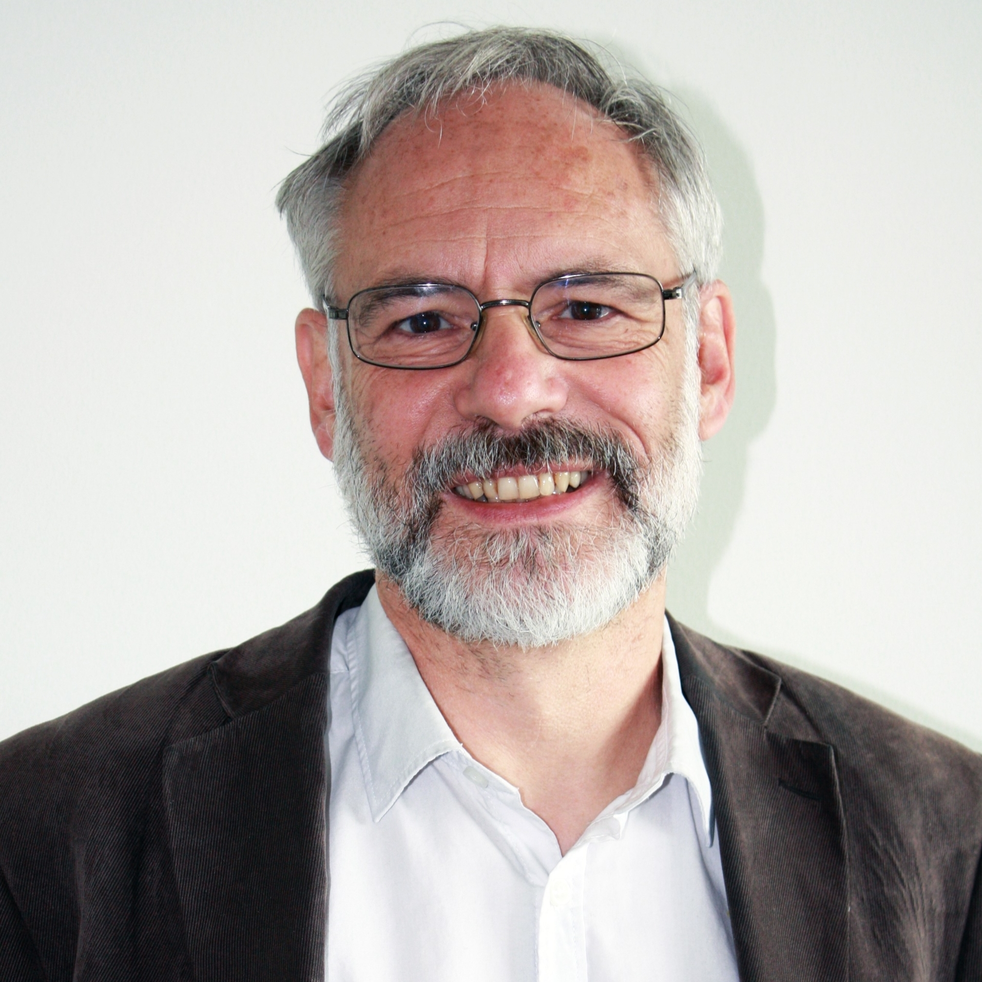 Prof. Andreas Schuppert