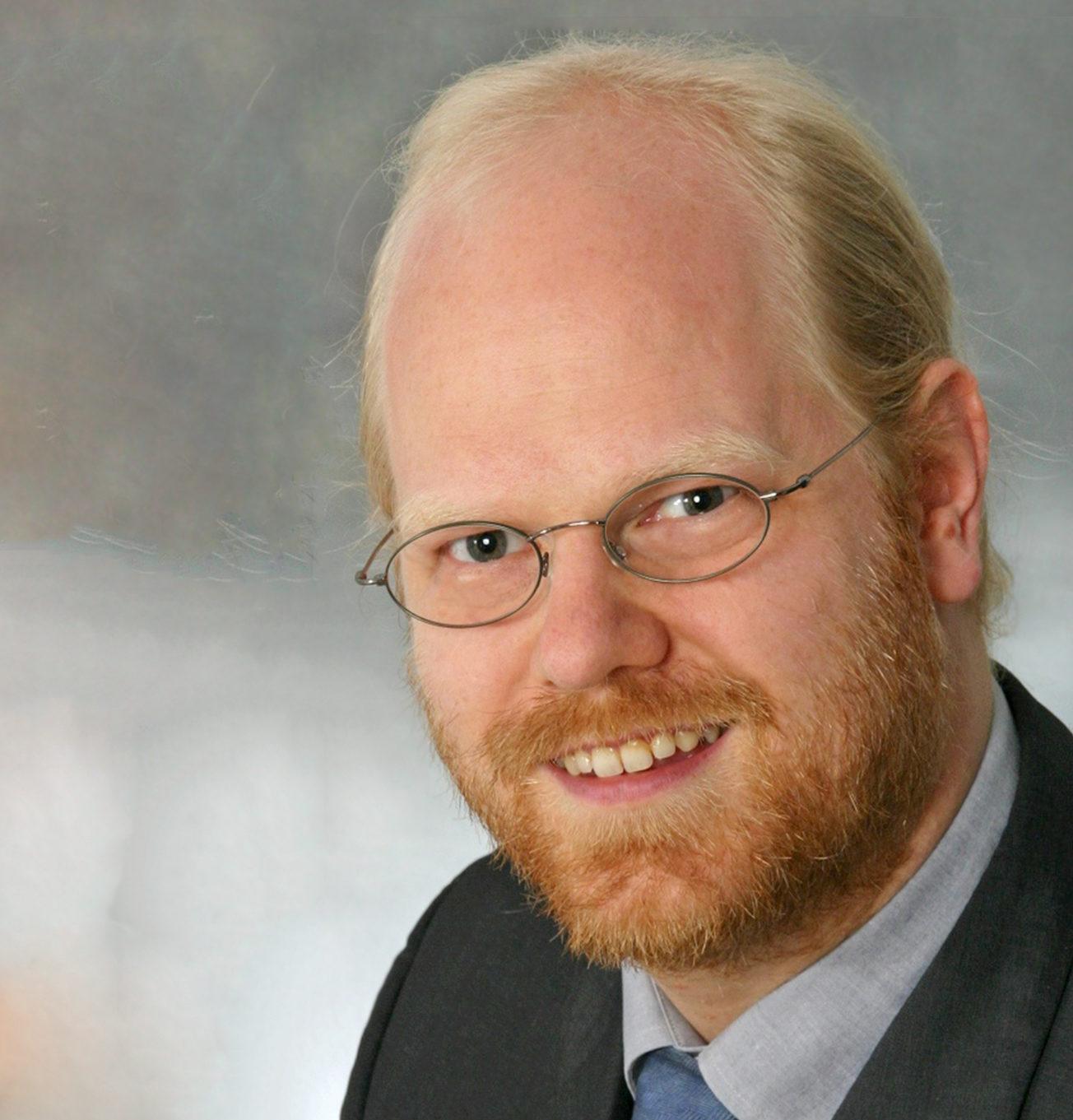 Prof. Rainer Röhrig