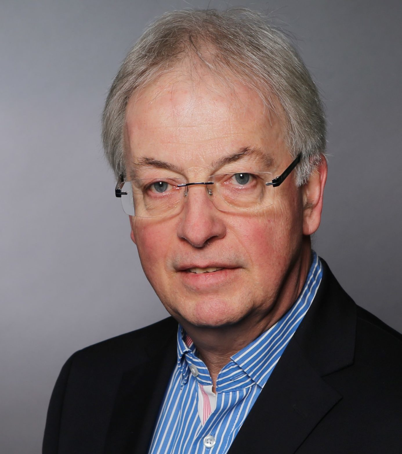 Prof. Alfred Winter